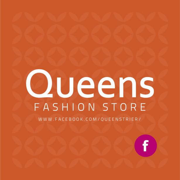 Queens goes Facebook